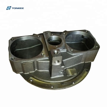 1033049 ZX330-3 ZX300-3 zx350-3 hydraulic main pump housing HPV145 HPV145G HPV145H piston pump housing
