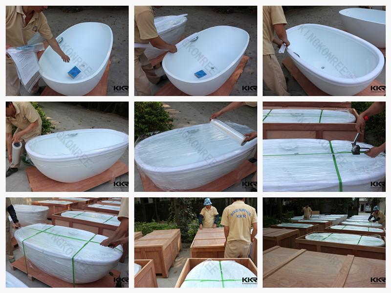 Vasca Da Bagno Ovale Piccola : Vasca da bagno in acrilico piccole dimensioni vasca da bagno ovale