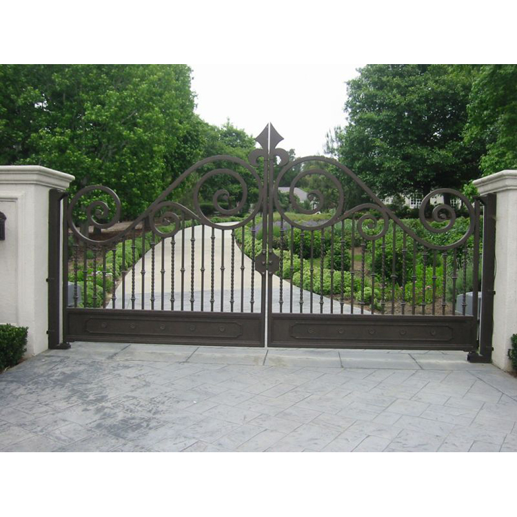 best selling products 2017 house gate designs pictures