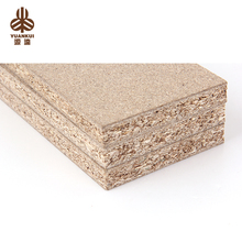 Trade Assurance 18MM White Custom Colors Melamine laminated Particle Board Price
