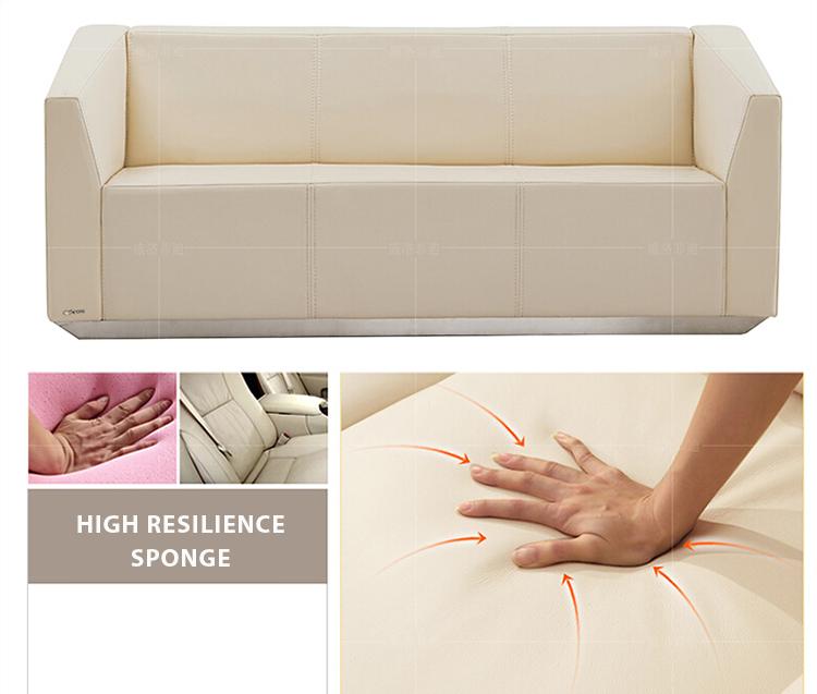 2017 sala de estar muebles sofá seccional/muebles sofá/sofá de ...
