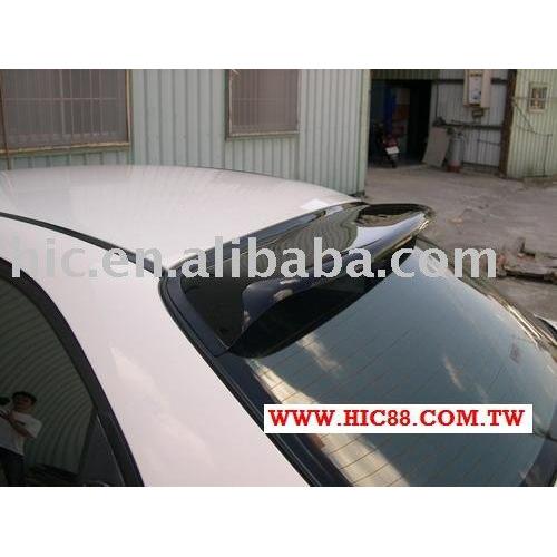 Roof Visor Rear Window Sun Visor Car Sun Guards For Mazda 323 ... 1719b778e1e