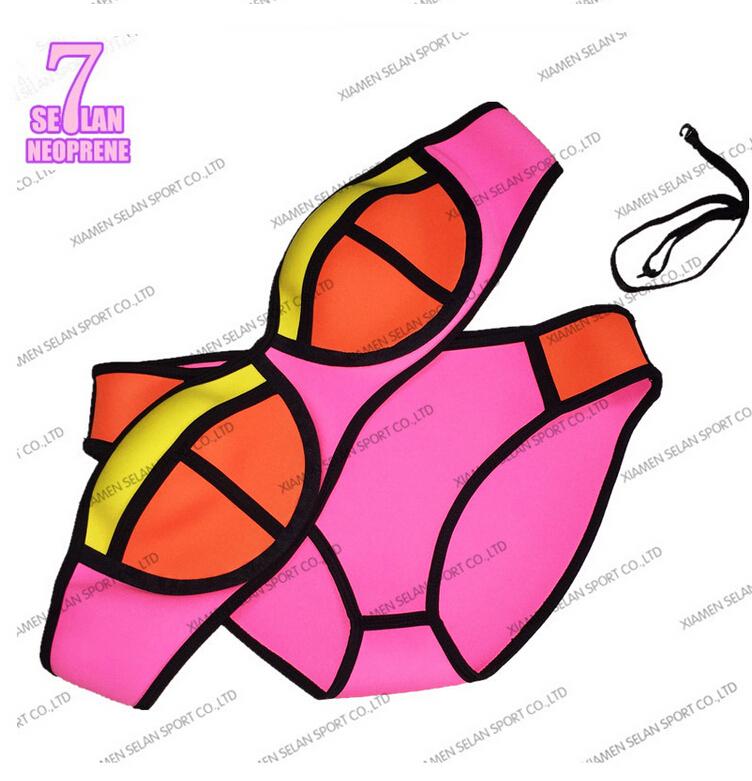 Favori Cheap New Fashion Triangle Bikini, find New Fashion Triangle  LC01