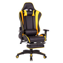 High back Ergonomic New Design cheap office Computer Chair Racing gaming Chair