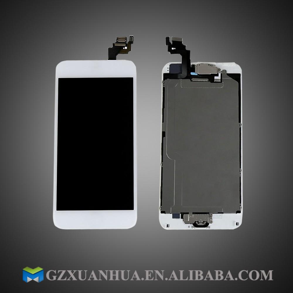 buy online 31dd0 0452a Giá Rẻ Bán Buôn Sao Chép Đối Với Apple Iphone 6 Màn Hình Cảm Ứng Digitizer  Original Unlocked Cho Iphone 6 Cộng Với Lcd Hiển ...