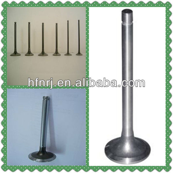 D4BB engine intake valve 22211-42200 For Hyundai