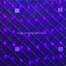 585 LED 3m*2.5m LED Curtain Lighting for wedding decoration or stage decoration