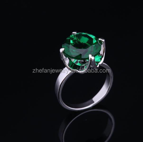 smart fashion wedding ring green lantern ring for sale - Green Lantern Wedding Ring
