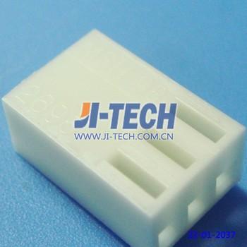 Molex 2,54mm Pitch 3 Pin 2695 Serie Verdrahtung Stecker 22-01-2037 ...