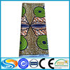 imitation wax print fabric african 24sx24s 72x60