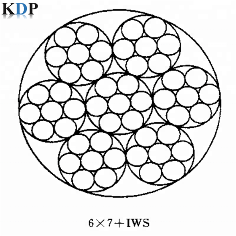 10mm Galvanized Wire Rope Wholesale Wire Rope Suppliers