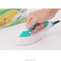 M091 2015 new travel electric steam iron