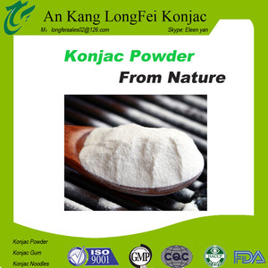 good quality santan powder