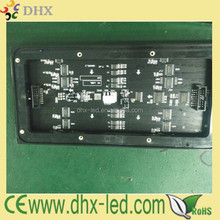 Indoor full color p5 software and led module