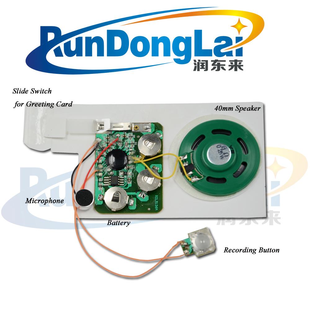 Motion Sensor Recordable Sound Module Buy Motion Sensor Recordable