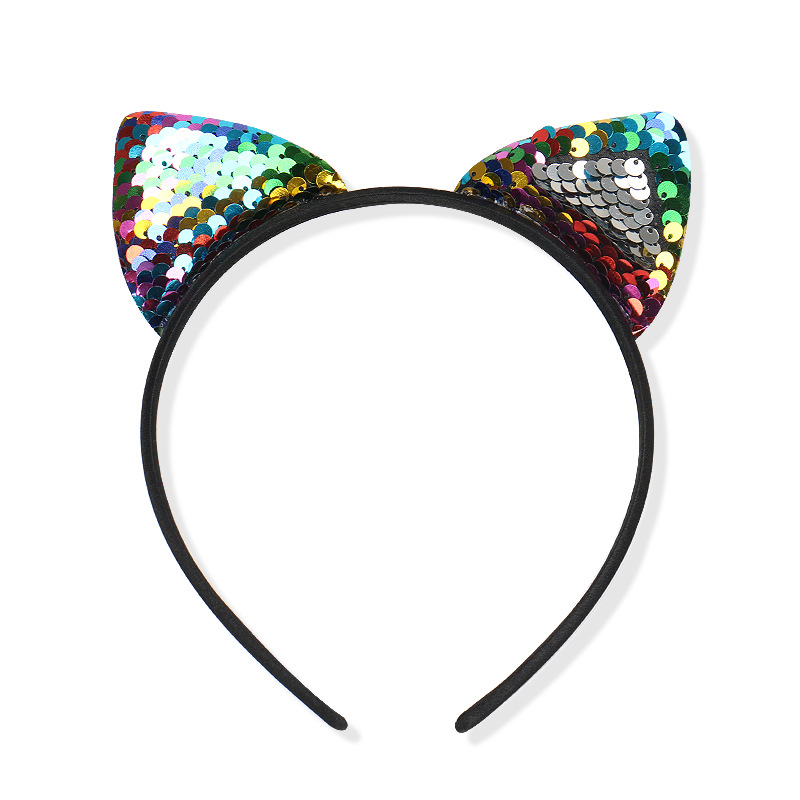 In Style; Rapture Women Hair Accessories Hair Band Headband Sexy Flower Lace Bunny Ears Hairband Girls Female Party Prom Headwear Headdress Fashionable
