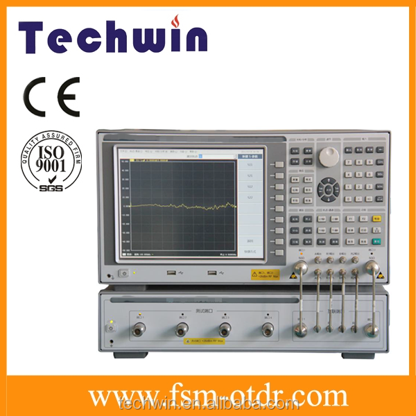 Techwin Synthesized DDS High Frequency Signal Generator