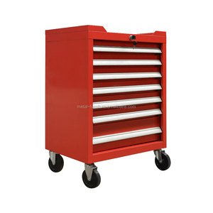 garage metal bench industrial workbench custom cheap cnc tool cabinet for workshop