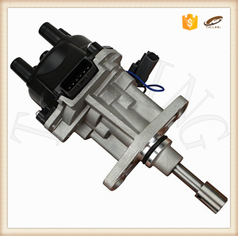 22100-1S702 22100-1S703 Auto Electronic Ignition Conversion Distributor Parts For Nisan Toyota Previa