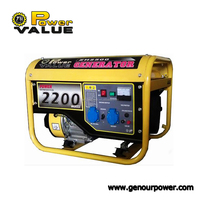 Power Value 2kw 2kva Home Use Strong Power Low Noise Generac Generator