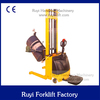 Hot sale in alibaba electric drum lifter manufacturer