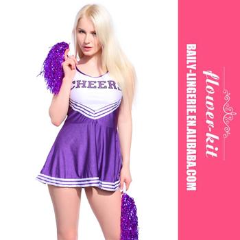 Sexy Cheerleader Costume School Girls Match Uniform Fancy Dress  sc 1 st  Alibaba Wholesale & Sexy Cheerleader Costume School Girls Match Uniform Fancy Dress ...