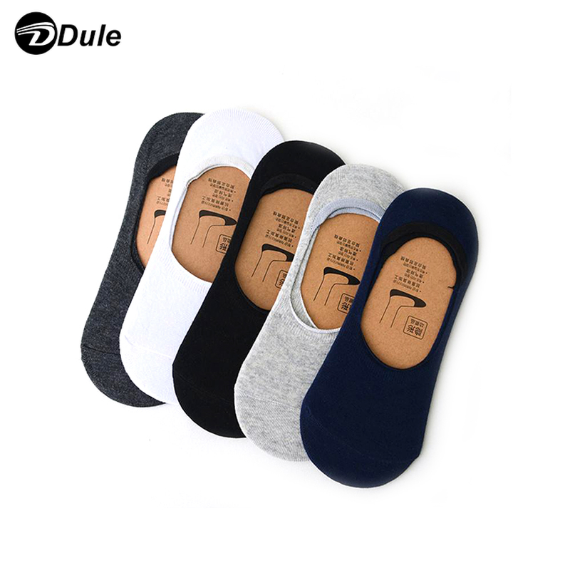 DL-I-0265 men's no show socks invisible socks for men mens sock liners