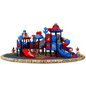 High Quality Children Outdoor Playground Kids Outdoor Playground Equipment Amusement Park Toy Kids Cheap Plastic Slide