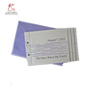 Greeting Paper Card for Birthday Christmas Wedding Invitation