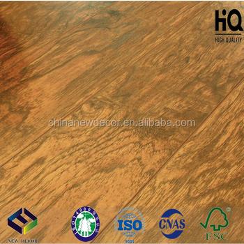 Teak Wood Texture Laminated Wooden Flooring In Pakistan With Valinge Click Buy Flooring Valinge Teak Wood Laminated Wooden Flooring In Pakistan