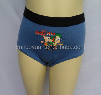 Huoyuan Boy S Underwear Pictures Of Men Wearing Panties Boxer Short