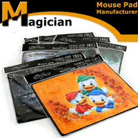Funny card play game mat for factory price