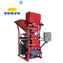 Eco2700 machines for making pavers/modeling clay brick/mri equipment price