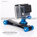 Hot Products 2017 Dji Osmo Aluminum Go Pro Hero 4 Action Camera Accessories Extendable Selfie Stick