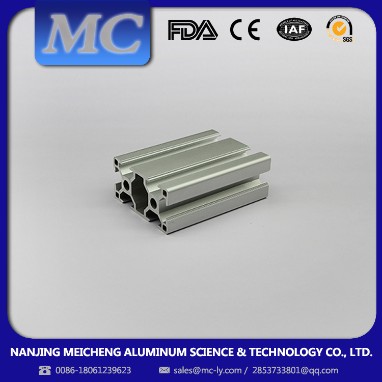 MEICHENG-Good Comments Offer Special Process aluminium extruded rectangular bars