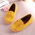 2016 Brand Children Shoes Kids Girls Boys Breathable Sneakers Flats Shoes for All Seasons Budge Leather