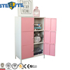 /product-detail/hot-sale-colorful-storage-cabinet-design-metal-baby-clothes-toys-storage-cupboard-60762177209.html