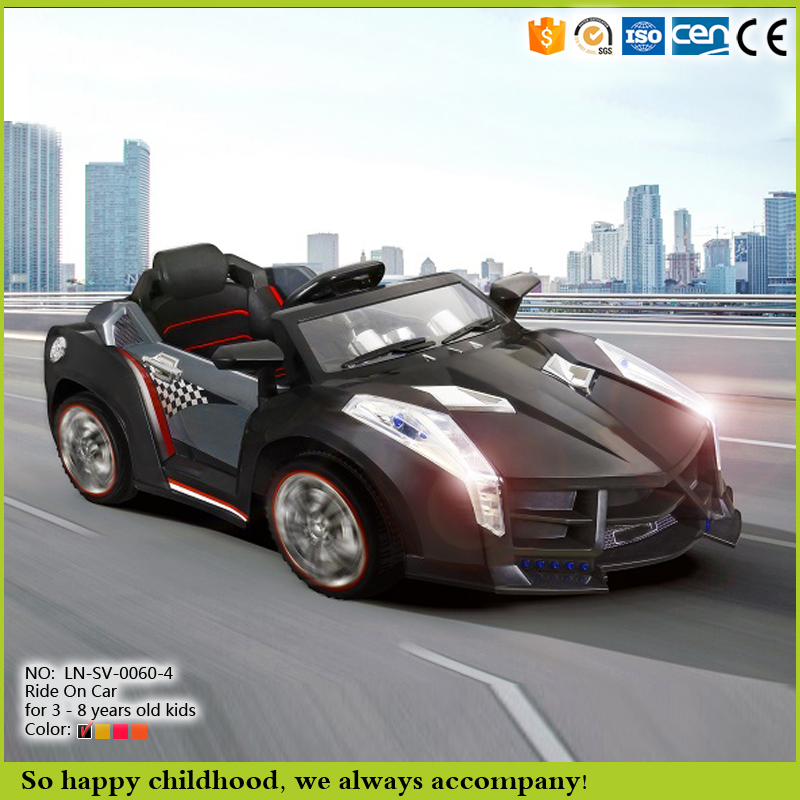 Ride On Toy Battery-powered Kids Electric Cars For 10 Year
