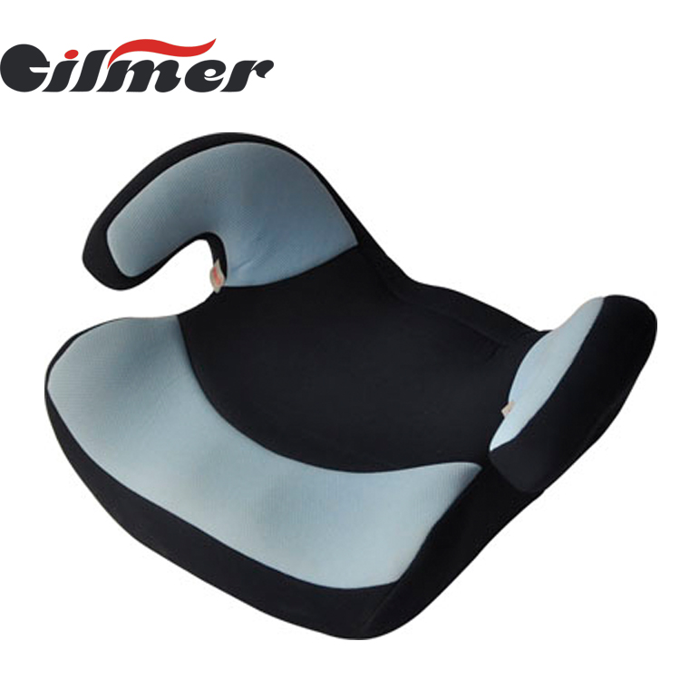 Newest design high quality light weight baby car booster seat