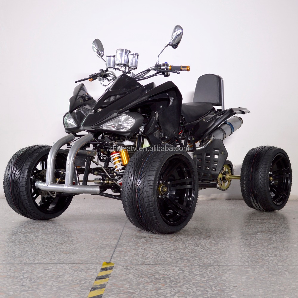 Chinese atv brands 250cc atvs and 4 wheel quad bikes atvs 300cc/250cc racing legal street