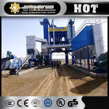 ROADY 175TPH asphalt batch cold mix plant RD175B/hot for sale