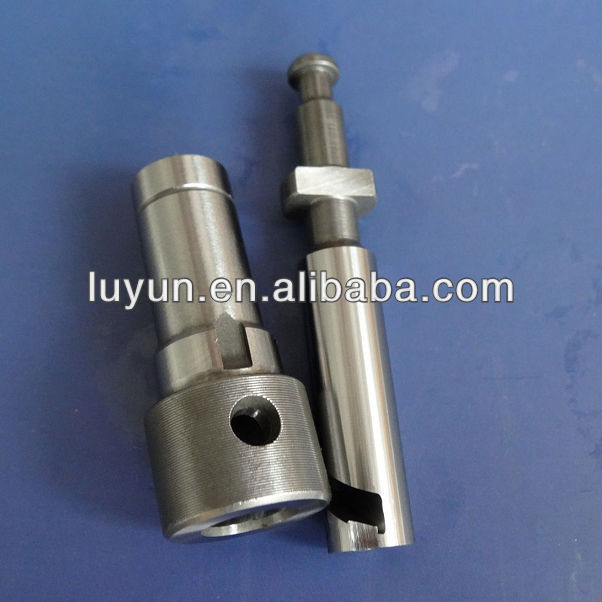 090150-2960 A Type diesel engine plunger 2960 for WO4D