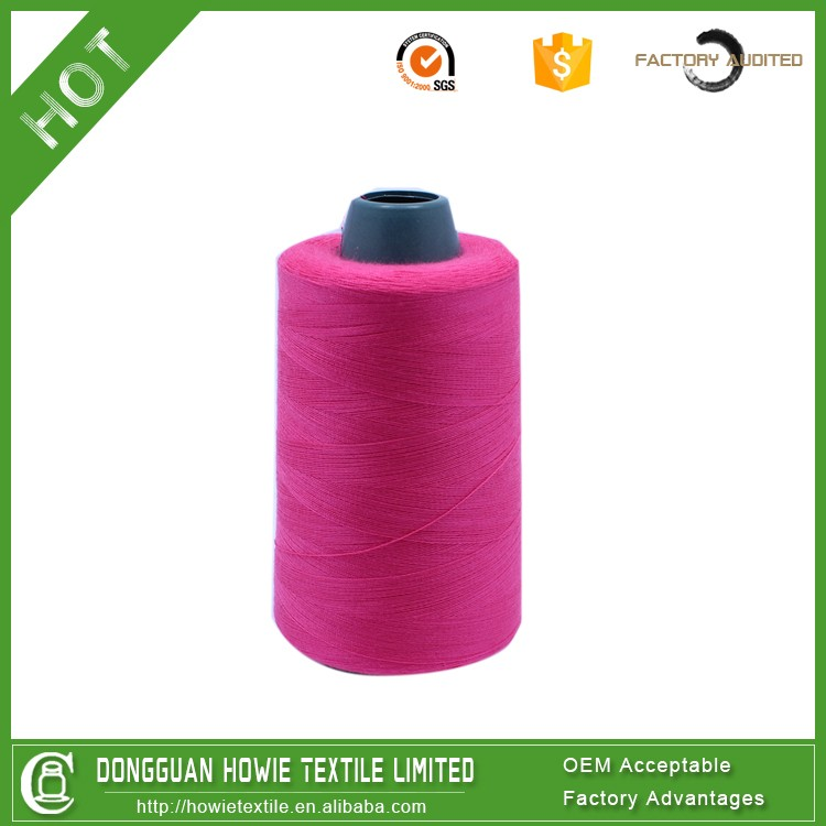 flying kite cotton thread