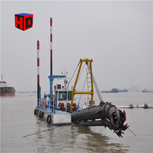 Small Lake Dredging Equipment, Small Lake Dredging Equipment