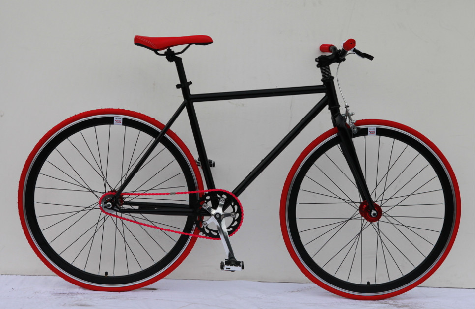 Cheap Fixed Gear Bike Best Price Fixie Bicycle From China - Buy ...