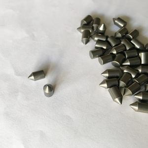 Tiny Sizes Tungsten Carbide Center Spike For Dead Centers