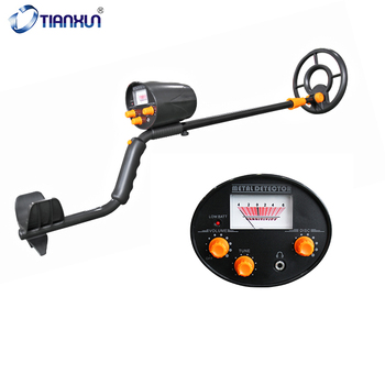 gold detector New MD-3050 metal detector gold underground gold detector machine