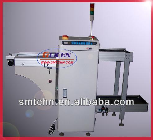 Smt Line Pcb Automatic Unloader/pcb Loader Unloader/pcb Board ...