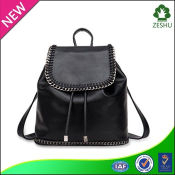 c0fcc0e5a7 New Design female bag pu backpack fashion lady backpack 2016 summer fashion  backpack