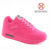 2017 New Fashionable Women Sports Air Cushion Casual Running Shoes